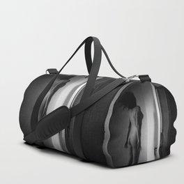 whispers Duffle Bag