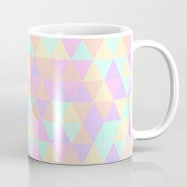 Triangles IV Coffee Mug