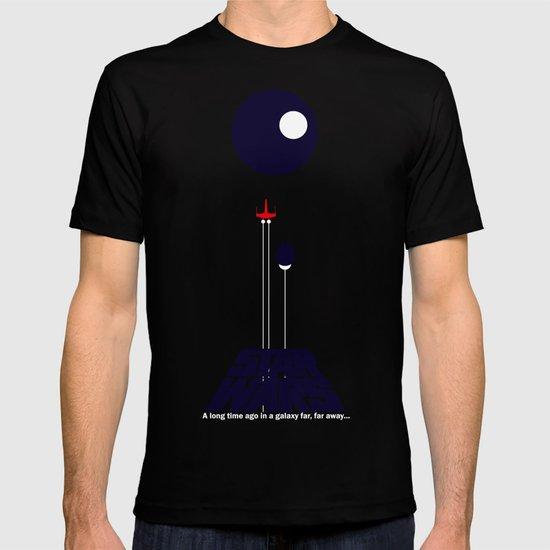 A New Hope II T-shirt