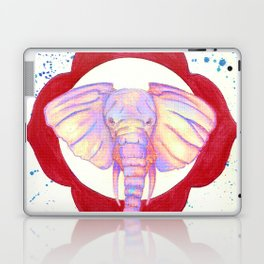 Root-Muladhara Laptop & iPad Skin