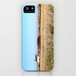 Ouessant iPhone Case