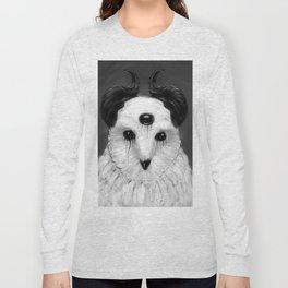 OWLEFICENT Long Sleeve T-shirt