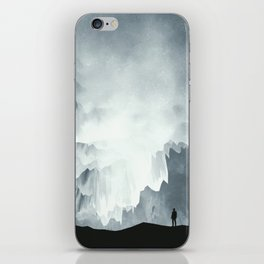 If you didn't want to know... iPhone Skin