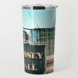 Massey hall 2017 Travel Mug