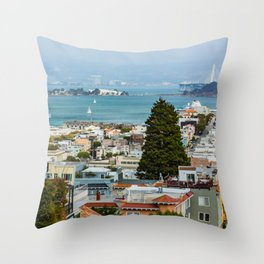 Lombard & Hyde Throw Pillow