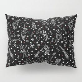 Voodoo Pillow Sham