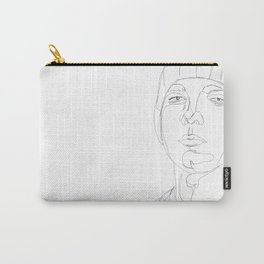 STAR COLLECTION |  SLIM SHADY - EMI NEM Carry-All Pouch