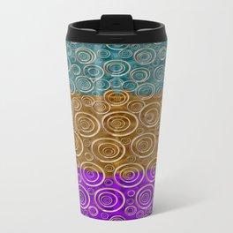 The Bohemian,Starry Night Travel Mug