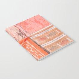 Marrakech Markets Notebook