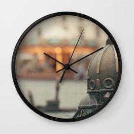 piazza della repubblica Wall Clock