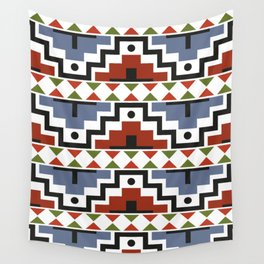 Inka Spirit II Wall Tapestry