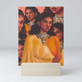 2021 Mini Art Print