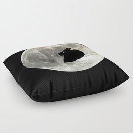 Moon Stunt Performance Floor Pillow