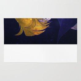 Sailor Uranus (Galaxy) Rug