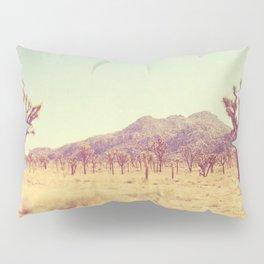 Joshua Tree photograph, desert print, No. 189 Pillow Sham