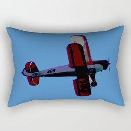 Double decker Rectangular Pillow