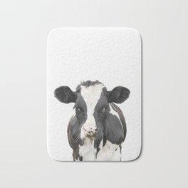 Cow Art Bath Mat