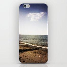 Pebbles iPhone Skin
