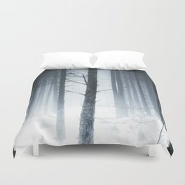 You had me at hello Duvet Cover