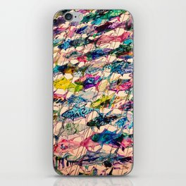 GHOTI iPhone Skin