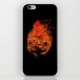 Save Us iPhone Skin