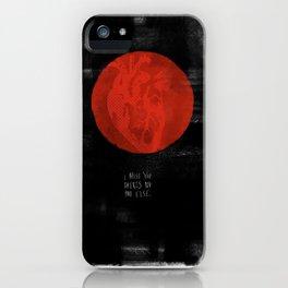The Walkmen iPhone Case