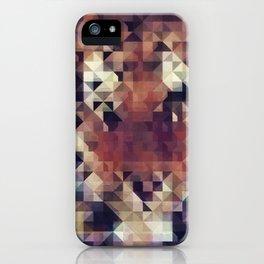 Tigris iPhone Case