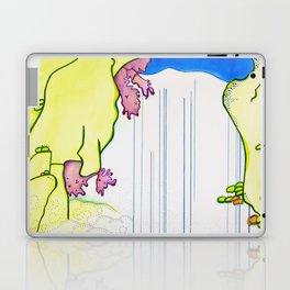 Taki Laptop & iPad Skin