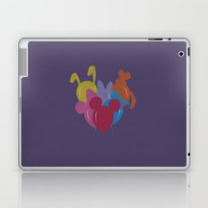 Disney Ballons Parade Laptop & iPad Skin