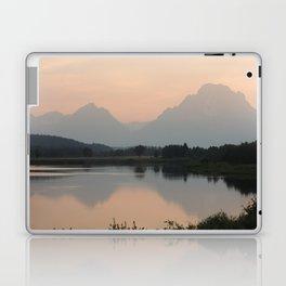 Mountain Dreams Laptop & iPad Skin