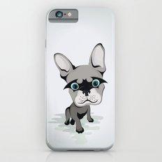Bat French BullDog Slim Case iPhone 6s