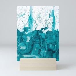 Water Dance Mini Art Print