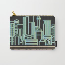 Phoenix Neon City Carry-All Pouch