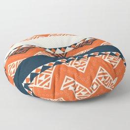 Southwest Floor Pillow