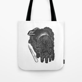 Enjoy your cocoon Tote Bag
