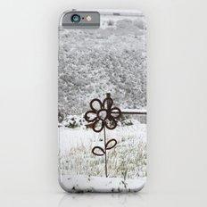 Spring Snow Slim Case iPhone 6s