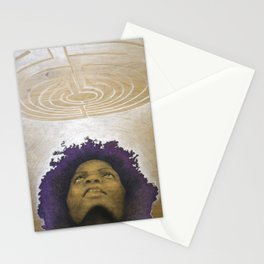 In Search Of. Stationery Cards