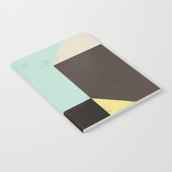 HERE III Notebook