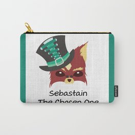 Sebastain Carry-All Pouch