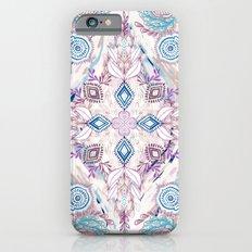 Wonderland in Winter Slim Case iPhone 6s