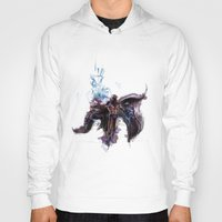 magneto Hoodies featuring Magneto  by Bigcookben