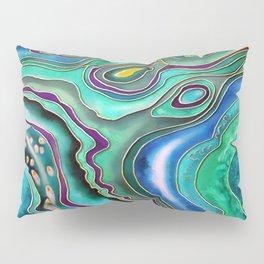 Emerald fantasy Pillow Sham