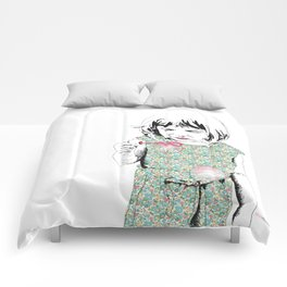 BubbleGirl Comforters