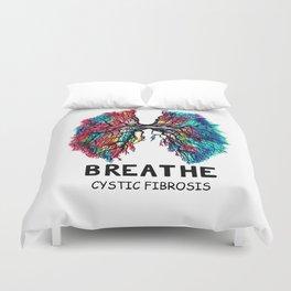 Breathe Duvet Cover