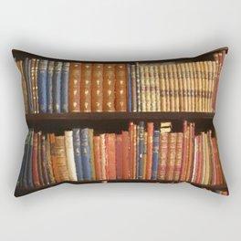 Power book Rectangular Pillow