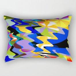 so fresh Rectangular Pillow