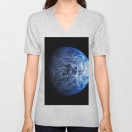 Blue Planet : Waterworld Unisex V-Neck