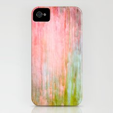 color wash 2 iPhone (4, 4s) Slim Case