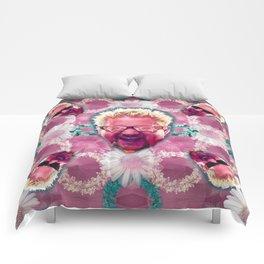 rosey fieri Comforters