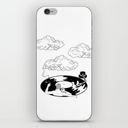 In the mood for love iPhone Skin